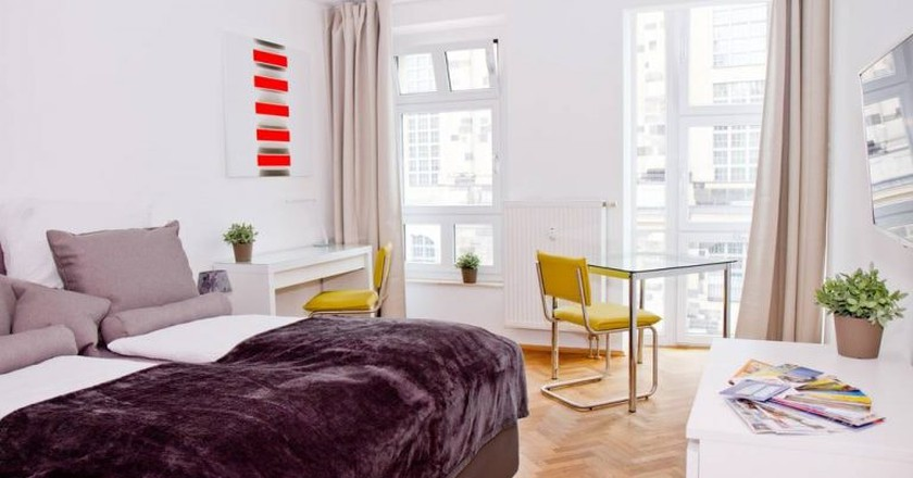 The Coolest Airbnbs in Dresden