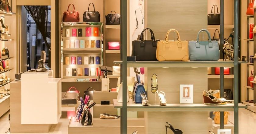 Fashion boutique   © Pexels/Pixabay