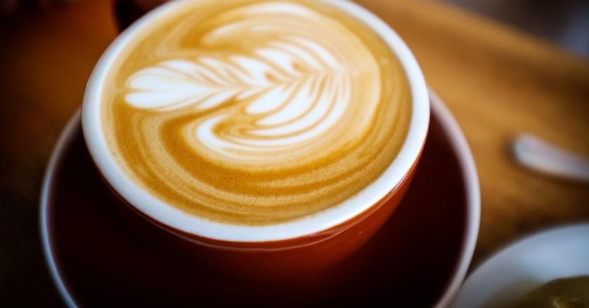 Coffee | © Athena Lam/Unsplash