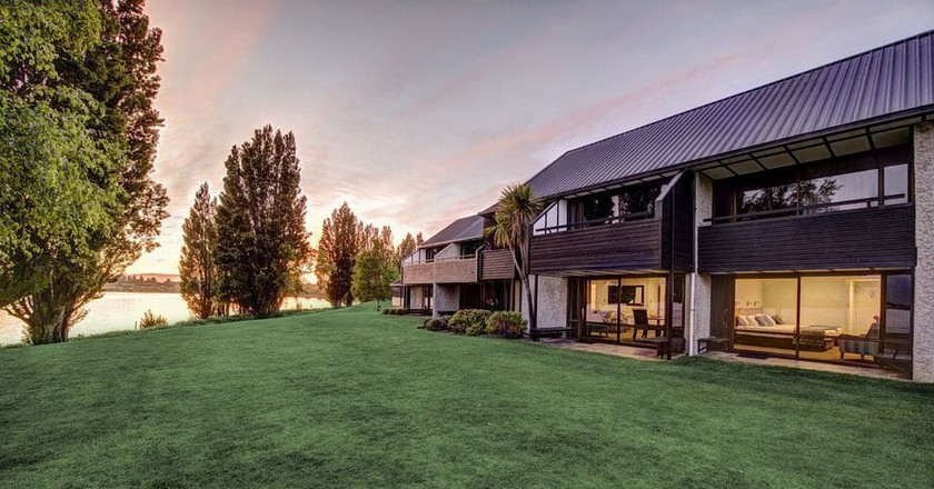 The Best Places to Stay in Wanaka, New Zealand