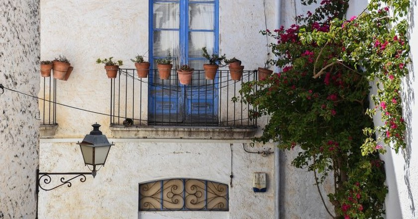 Costa Brava balcony | © hjrivas / Pixabay
