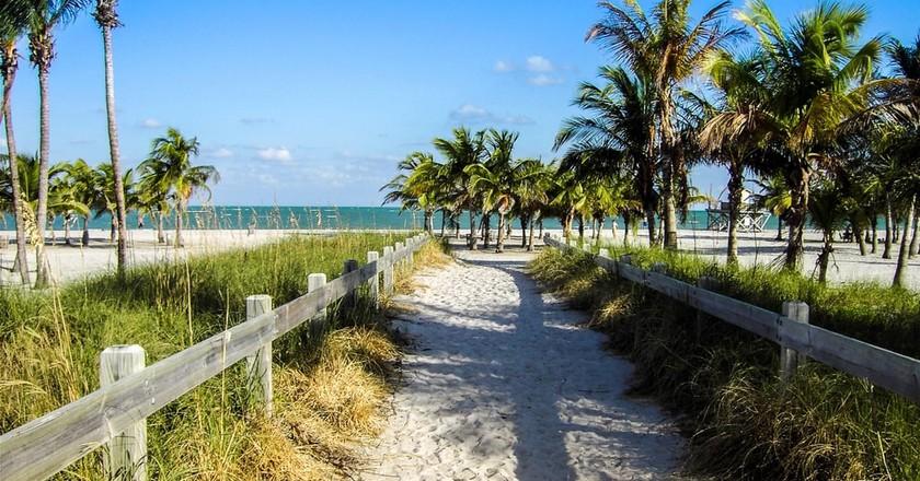 Miami Beach   © Silvia Scheuer / PublicDomainPictures.net