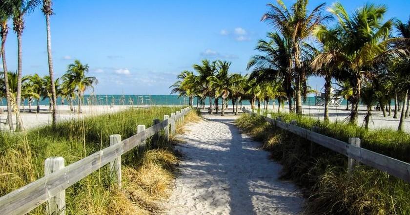 Miami Beach | © Silvia Scheuer / PublicDomainPictures.net