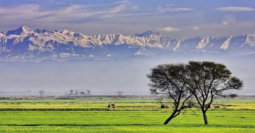 © Mohib Baig/WikiCommons