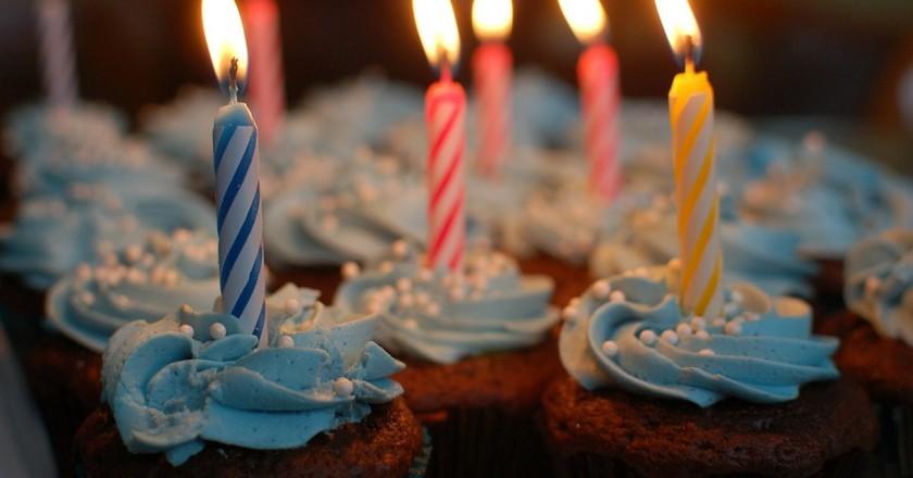 Birthday candles | © cbaquiran/PIxabay