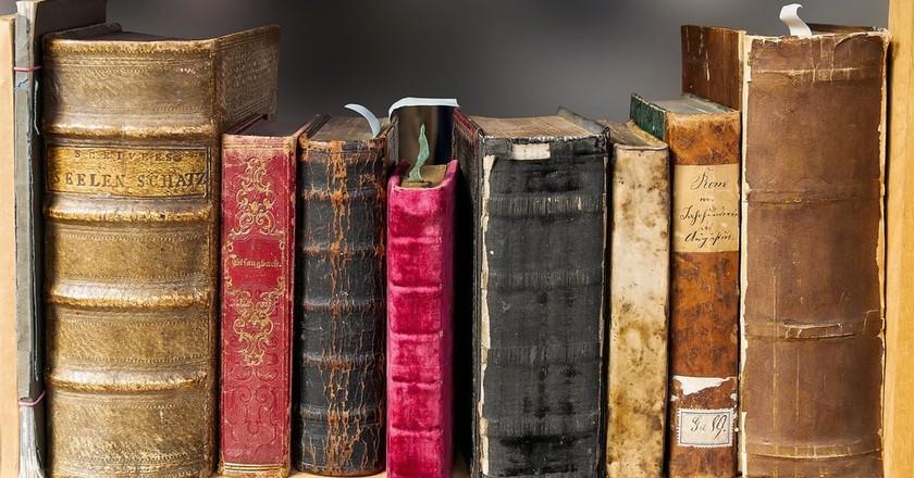 book-1659717_1280 | © Gellinger / Pixabay