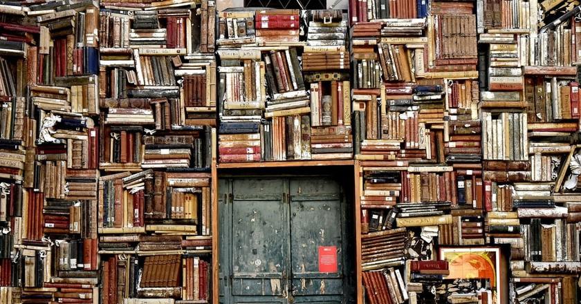 Books | © ninocare/Pixabay