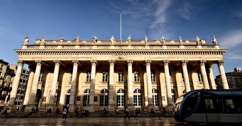 Discover Bordeaux's Most Iconic, From Water Mirrors to Shopping Extravaganzas