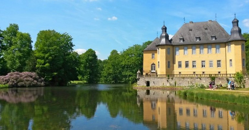 The Best Day Trips From Dusseldorf