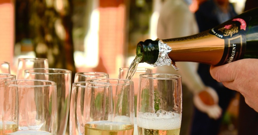 NYC Wine Experts Name Their Favorite Inexpensive Sparkling Wines
