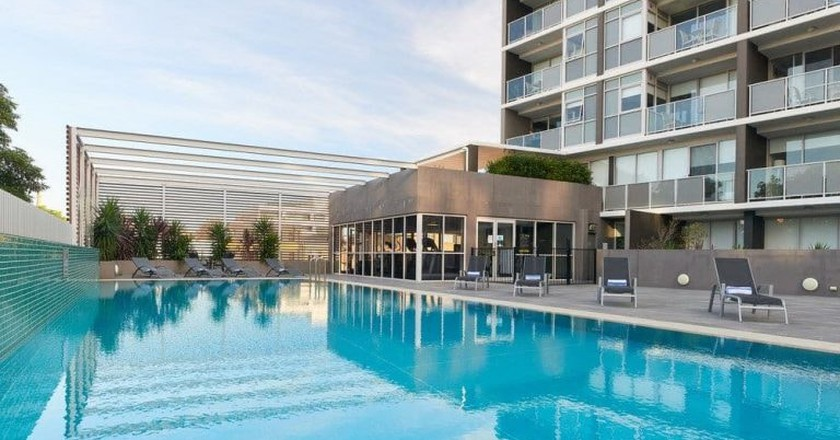 The Best Places to Stay in Newcastle, Australia