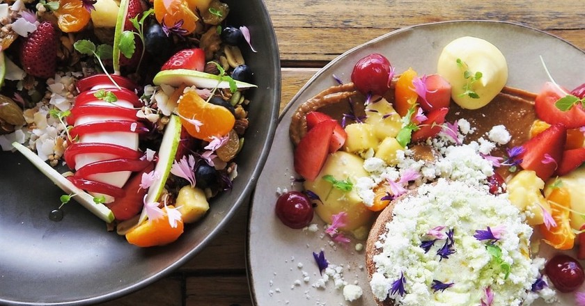 The Best Cafes and Coffee Shops in Fitzroy, Melbourne