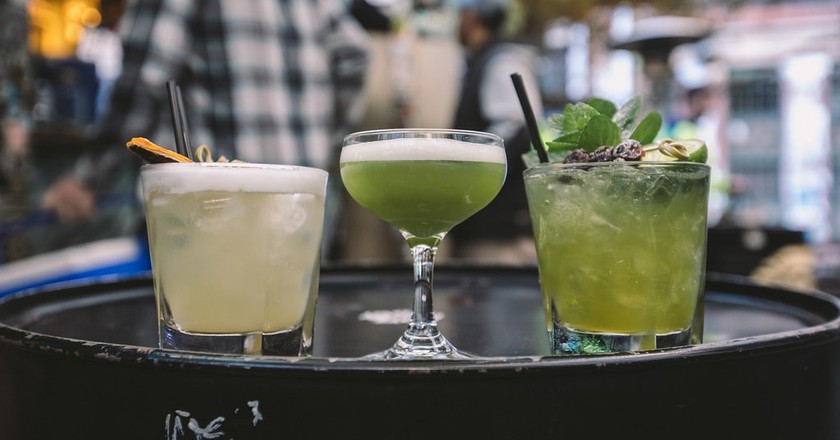 The Best Bars in Melbourne's Chinatown