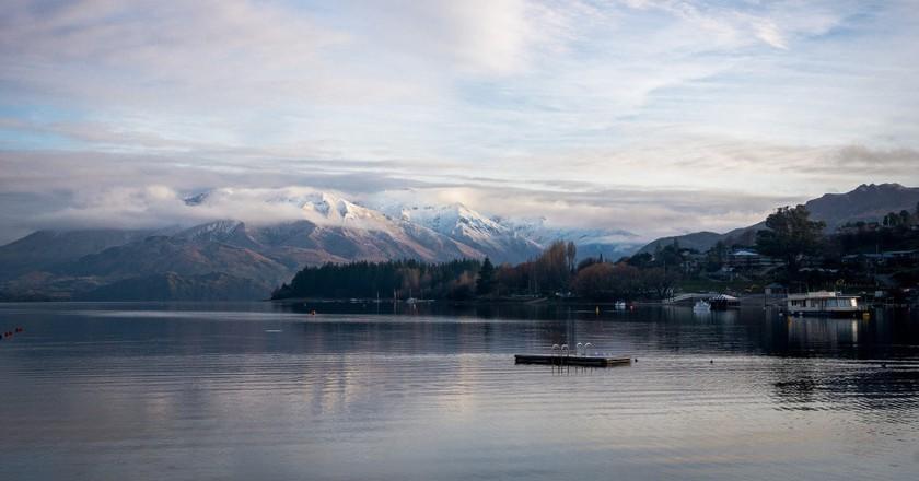 Wanaka, New Zealand | © Danny Postma/Unsplash