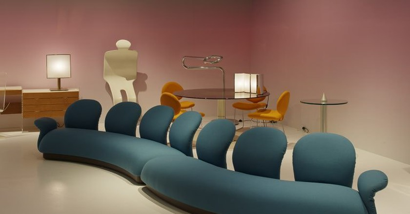 Demisch Danant   © James Harris / Courtesy of Design Miami