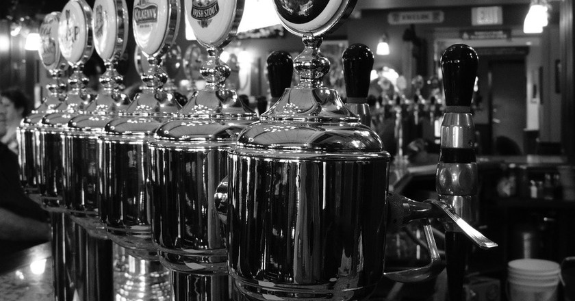 Beer Tap | © Pixabay