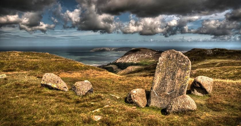 Druid's Stone Circle|©StuartMadden:Flickr