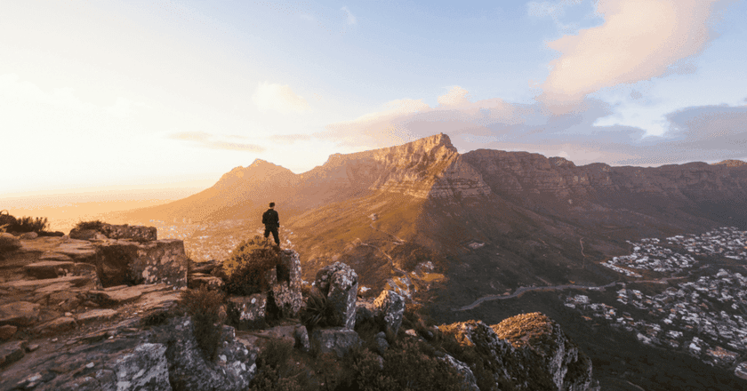 10 Top Spots for Sundowners in Cape Town