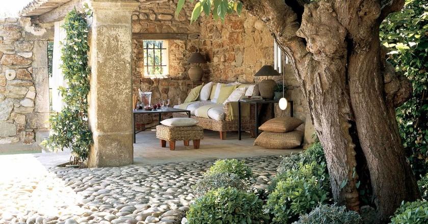 The Villa Syrah in Provence | © La Bastide de Marie / MPM, Home Production, D. André, B. Toul & DR