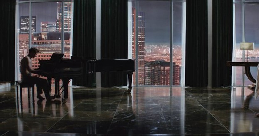 'Fifty Shades of Grey' | © Universal