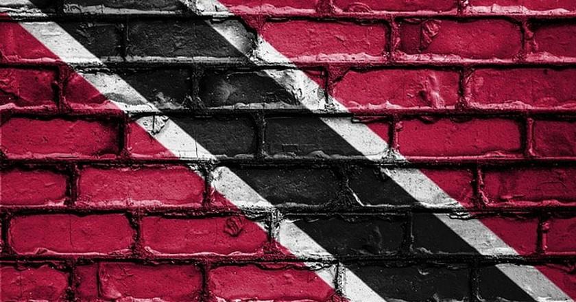 Trinidadian Flag | Pixabay