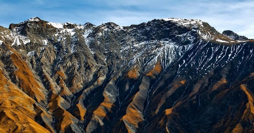 The Alps, France   12019 / Pixabay