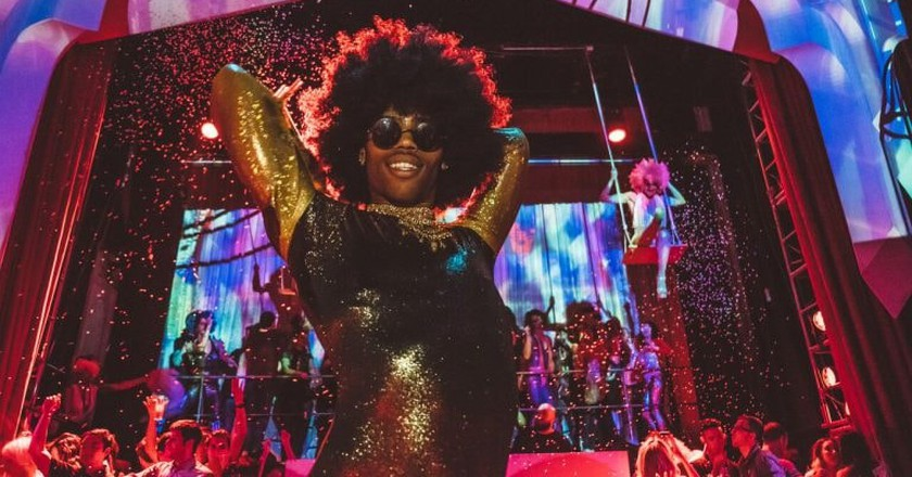 The 11 Best Nightclubs in New York City