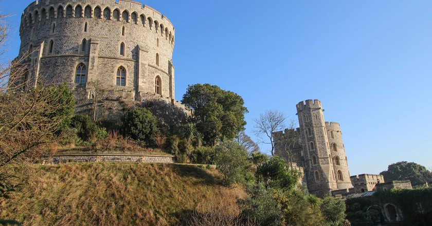 10 Things You Didn't Know About Windsor Castle