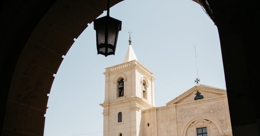 Malta   Ramon Portelli / © Culture Trip