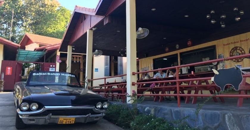 Sabai Sabai Hostel | © Regina Beach/Culture Trip