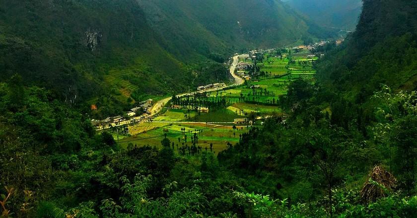 Beautiful Vietnam | © Trungydang/WikiCommons