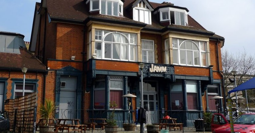 Best Bars with Live Music in Brixton