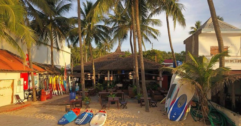 That Mui Ne life | © Jibe's Beach Club/Facebook