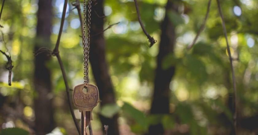 Key    © Katy Belcher/Unsplash