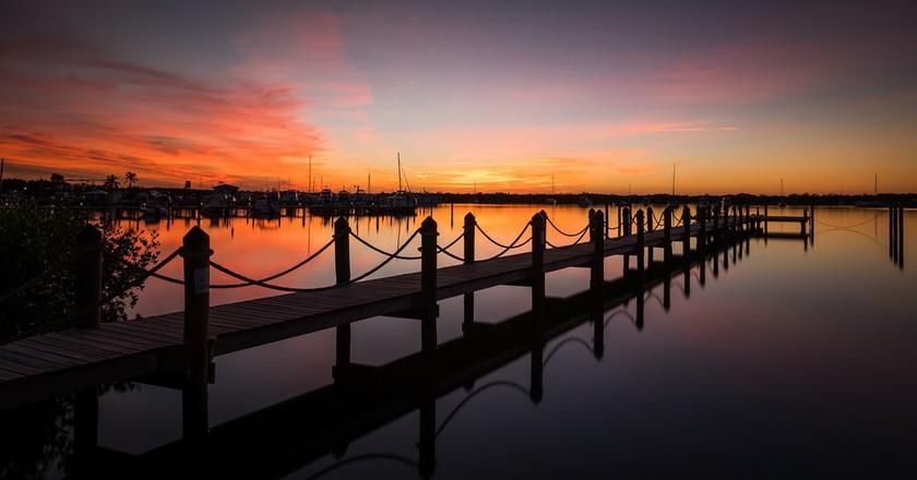 Key Largo sunset | © Giuseppe Milo / Flickr