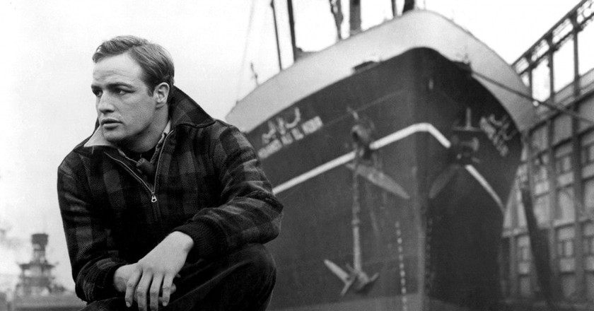 Marlon Brando in 'On the Waterfront' | © Columbia Pictures