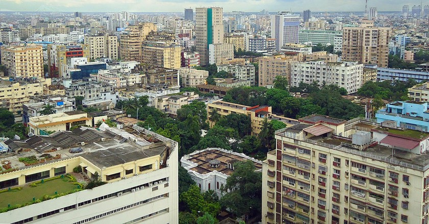 Kolkata | © Kolkatan / WikiCommons