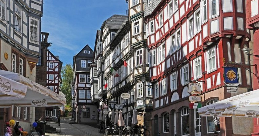 A Two-Week Itinerary to Germany Starting in Munich