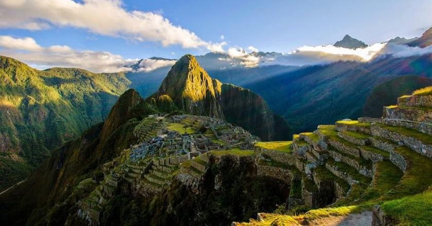 Machu Picchu | © skeeze / Pixabay