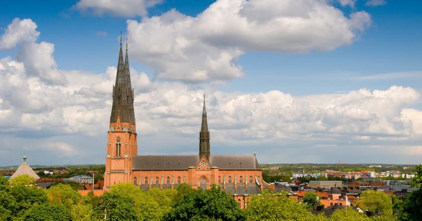 © Mark Harris/imagebank.sweden.se
