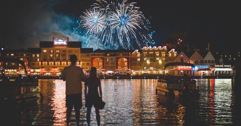 New Year's Eve | © Matt Popovich/Unsplash