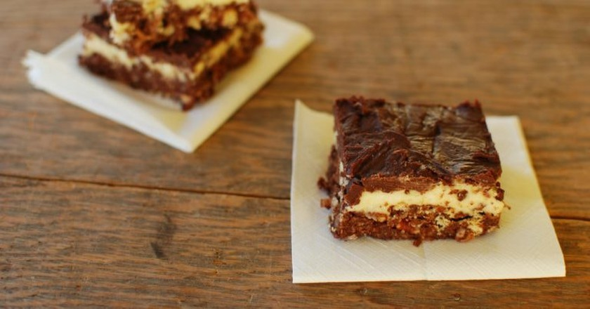 Nanaimo Bars | © Craig Dugas / Flickr