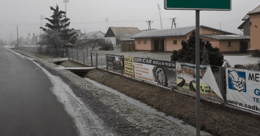 Bruk-Bet Termalica Nieciecza stadium |© Northern Irishman in Poland