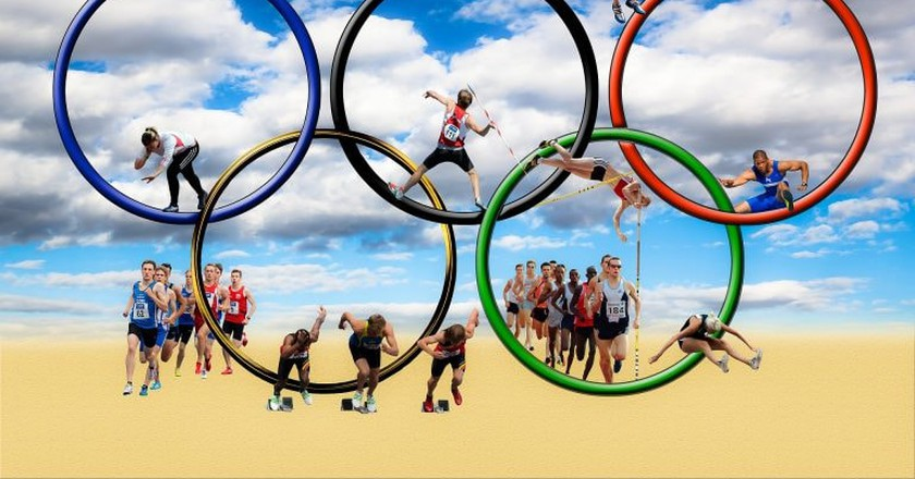 Poland's Unsung Olympic Heroes   © Gellinger / Pixabay