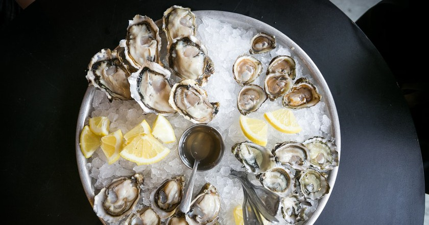 Oysters | © City Foodsters / Flickr
