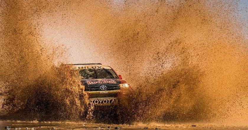 Dakar Rally Ready for Its 40th Edition
