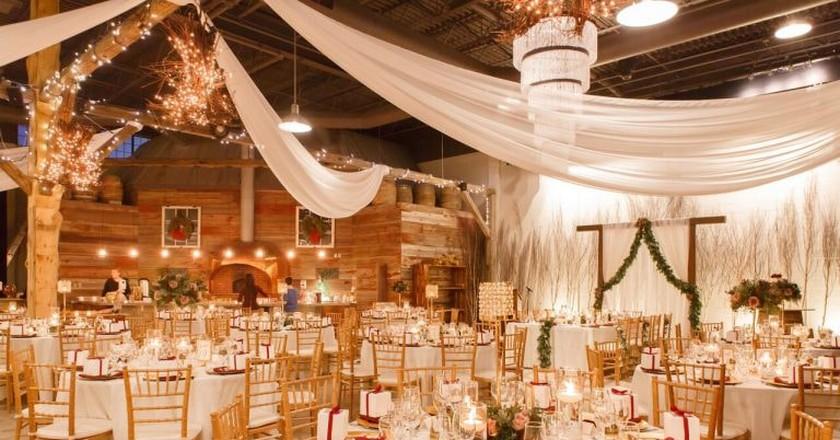 The Best Wedding Destinations on Prince Edward Island
