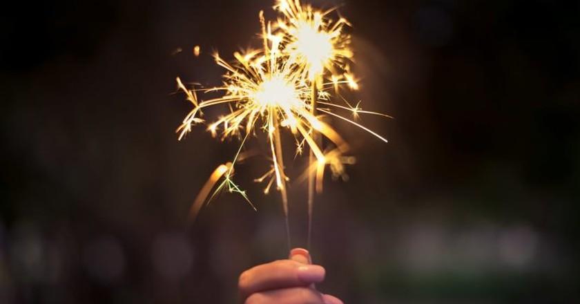 New Year's Eve Celebration | © john paul tyrone fernandez/Pexels