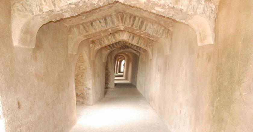 Rani Roopmati Mahal, Mandu | © sheetal saini/Flickr
