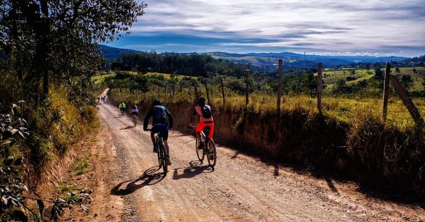 The Most Spectacular Places to Cycle in Sicily